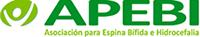 Logo APEBI - Asociación para Espina Bífida e Hidrocefalia