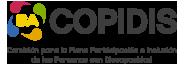 COPIDIS - Comisión para la Plena Participación e Inclusión de las Personas con Discapacidad